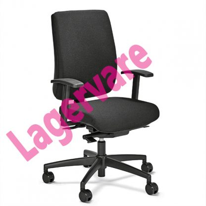 Denne stol er på lager og kan leveres hurtigt