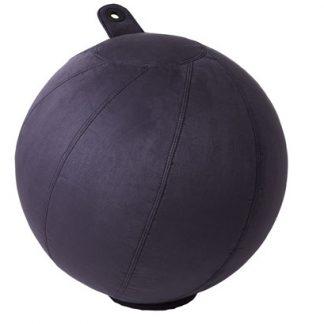Balancebold til kontoret i god kvalitet. Diameter 65 cm.