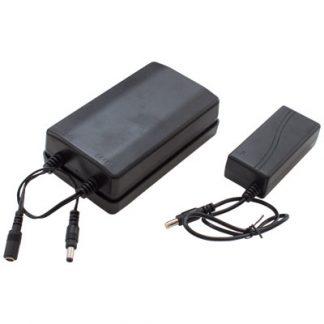 Billede af batteri sæt til hæve sænkebord