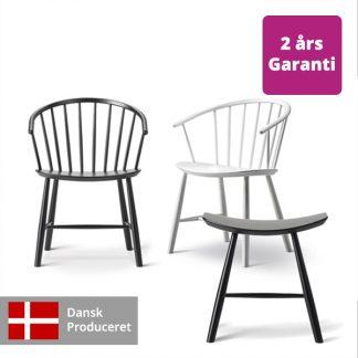 Billede af J64 stol og taburet