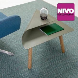 Billede af Nivo sofabord, lille